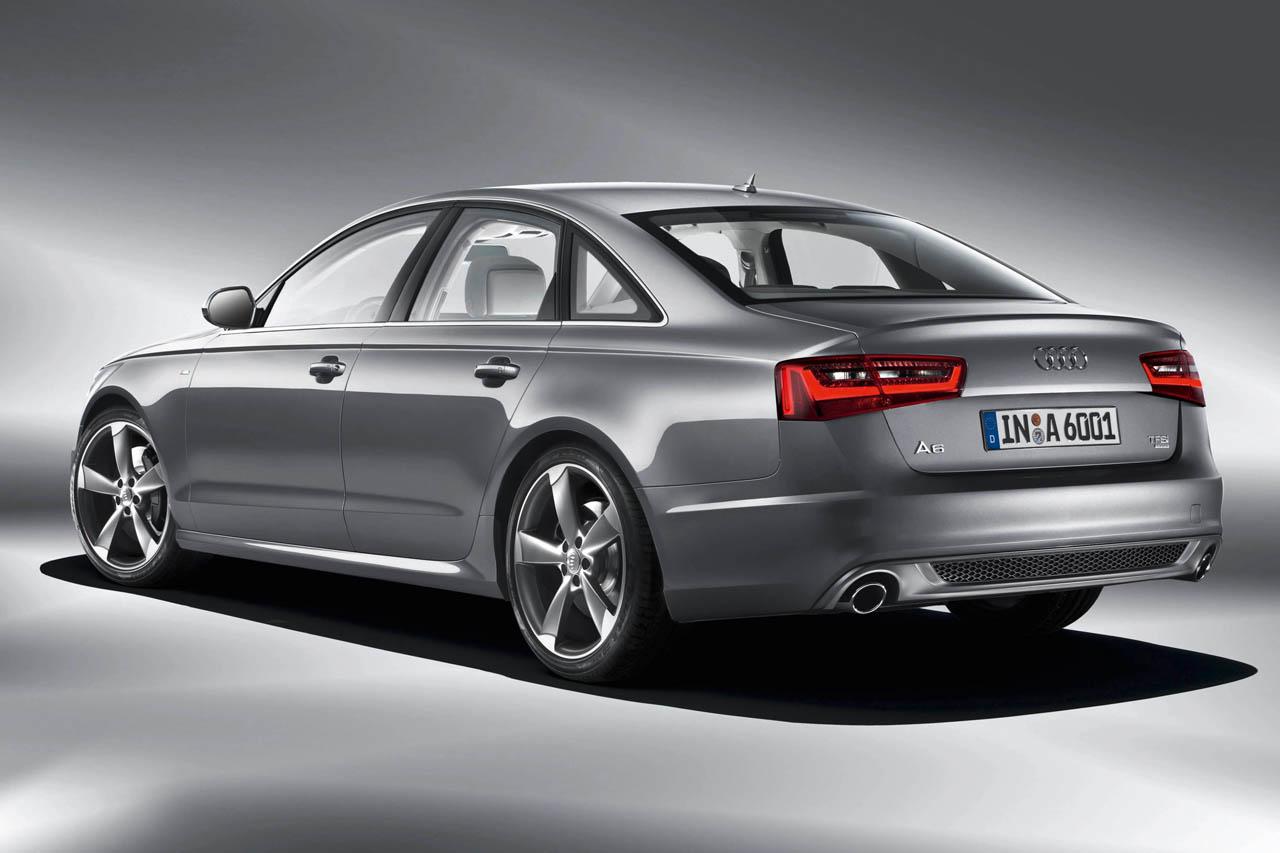New Audi A6 Crosby Volkswagen Audi News Amp Events